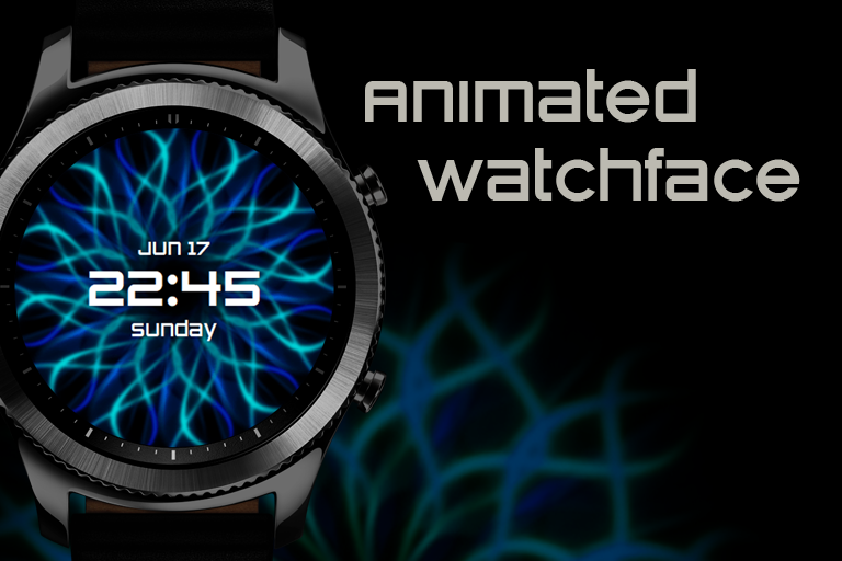 Watchface Dispersion