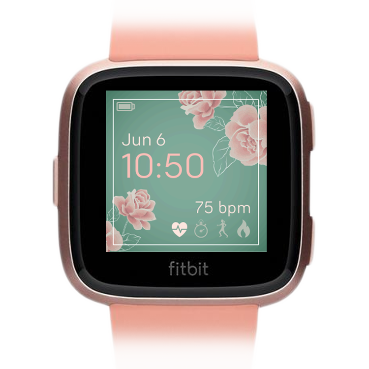 Fitbit - Versa and Ionic - Element Factory